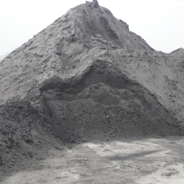 洗煤重介质粉
