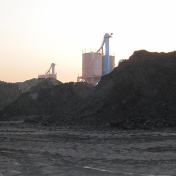 广州磁铁矿介质粉